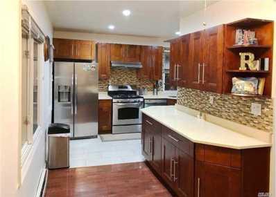 84-21 Smedley St, Briarwood, NY 11435 - MLS#: 3165139