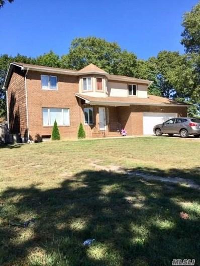 55 Ranch Dr, Shirley, NY 11967 - MLS#: 3165180