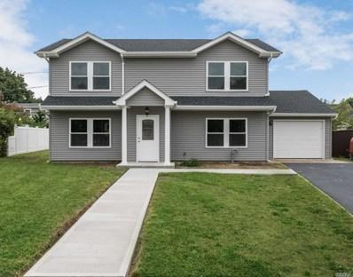 59 Farm Ln, Levittown, NY 11756 - MLS#: 3165190