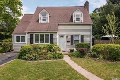 6 Newell Rd, Merrick, NY 11566 - MLS#: 3165194