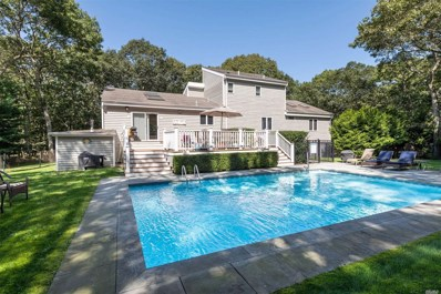 4 Karlsruhe Cross Hwy, East Hampton, NY 11937 - MLS#: 3165204