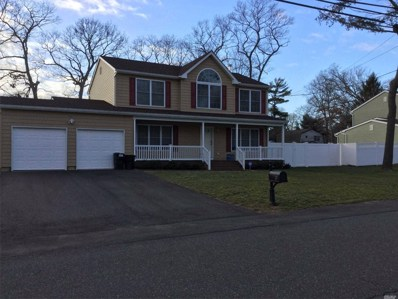 Mark Tree Rd, Centereach, NY 11720 - MLS#: 3165229