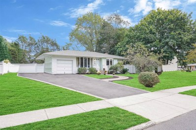 50 Bayberry Dr, St. James, NY 11780 - MLS#: 3165233
