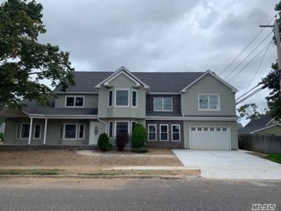 15 Bucket Ln, Levittown, NY 11756 - MLS#: 3165236