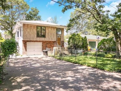 24 Bliss St, Patchogue, NY 11772 - MLS#: 3165245