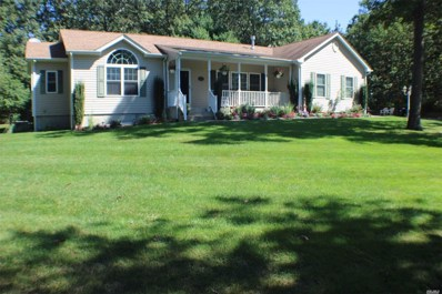 653 Wading River Hol Rd, Ridge, NY 11961 - MLS#: 3165263