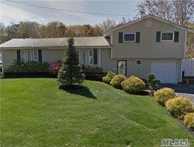 1808 Phillips Dr, Medford, NY 11763 - MLS#: 3165297