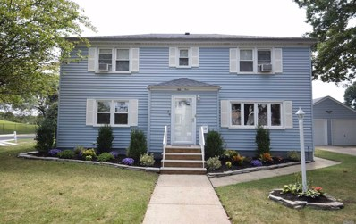 54 Corwin Ave, New Hyde Park, NY 11040 - MLS#: 3165320