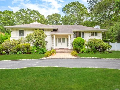 27 Beaumont Dr, Melville, NY 11747 - MLS#: 3165334