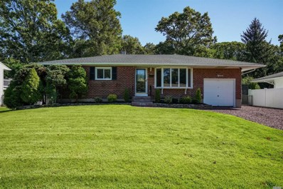 15 August Crescent, Commack, NY 11725 - #: 3165391
