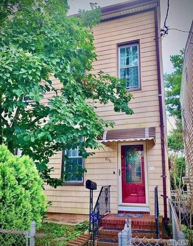87-30 110th St, Richmond Hill, NY 11418 - MLS#: 3165442