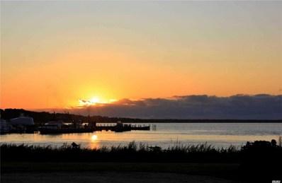 21 Canoe Place Rd UNIT 8, Hampton Bays, NY 11946 - MLS#: 3165446