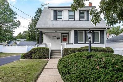 29 Birch St, Lynbrook, NY 11563 - MLS#: 3165454