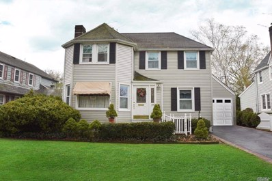 159 Bromleigh Rd, Stewart Manor, NY 11530 - MLS#: 3165460