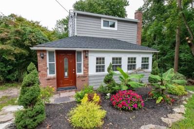 18 W Shore Rd, Huntington, NY 11743 - MLS#: 3165471