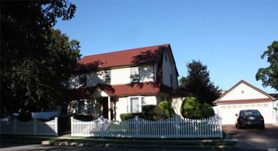1875 Carleton Pl, N. Baldwin, NY 11510 - MLS#: 3165483