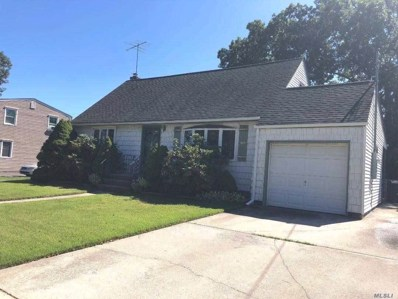 140 N Suffolk Ave, Massapequa, NY 11758 - MLS#: 3165485