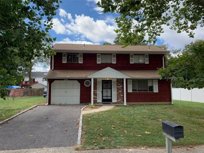 162 Tree Ave, Central Islip, NY 11722 - MLS#: 3165509