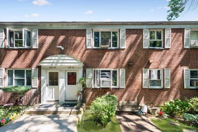 228-02 Stronghurst Ave UNIT 1, Queens Village, NY 11427 - MLS#: 3165513