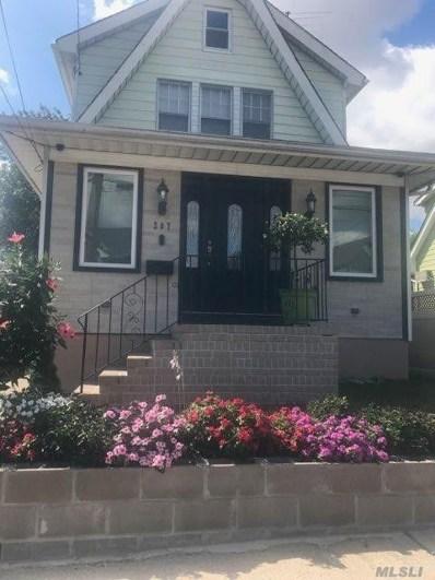 207 Holland Ave, Elmont, NY 11003 - MLS#: 3165516