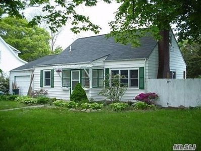 501 Northville Tpke, Riverhead, NY 11901 - MLS#: 3165547