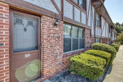 109 Bailey Ct., Middle Island, NY 11953 - MLS#: 3165556