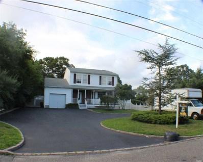 35A Oaklawn Ave, Farmingville, NY 11738 - MLS#: 3165569