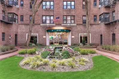 69-10 Yellowstone Blvd UNIT 626, Forest Hills, NY 11375 - MLS#: 3165601