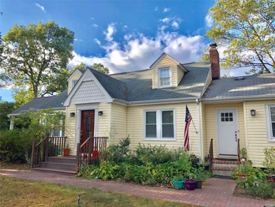 279 Woodlawn Ave, St. James, NY 11780 - MLS#: 3165603