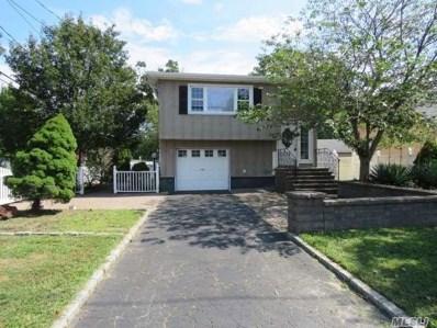 99 Penataquit Ave, Bay Shore, NY 11706 - MLS#: 3165605
