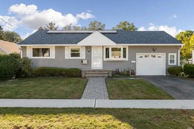 526 Woodbine St, Uniondale, NY 11553 - MLS#: 3165611