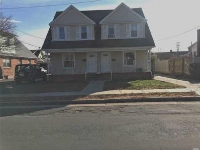 8-10 Clowes Ave, Hempstead, NY 11550 - MLS#: 3165626