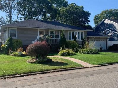 116 Oakland Ave, Deer Park, NY 11729 - MLS#: 3165637