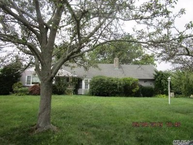 120 Wampum Ln, West Islip, NY 11795 - MLS#: 3165643