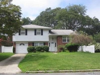 116 Marilyn St, East Islip, NY 11730 - MLS#: 3165673