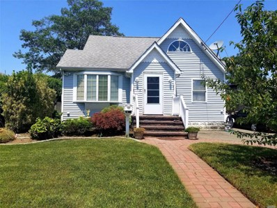 103 Laurel St, Patchogue, NY 11772 - MLS#: 3165701