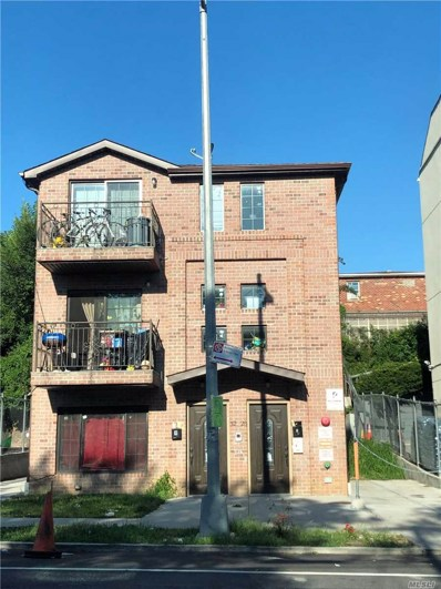 32-28 108th St, E. Elmhurst, NY 11369 - MLS#: 3165702