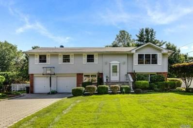 8 Hammond Rd, E. Northport, NY 11731 - MLS#: 3165720