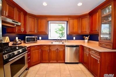 833 S 5th St, Lindenhurst, NY 11757 - MLS#: 3165725