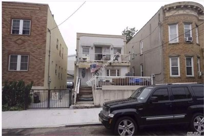 91-08 77th St, Woodhaven, NY 11421 - MLS#: 3165732