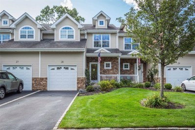 28 Terrace Ln, Patchogue, NY 11772 - MLS#: 3165740