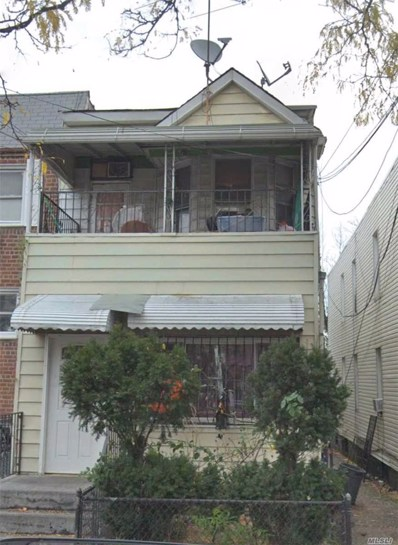 34-25 111th St, Corona, NY 11368 - MLS#: 3165744