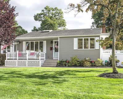 6 Indian Head Dr, Sayville, NY 11782 - MLS#: 3165757