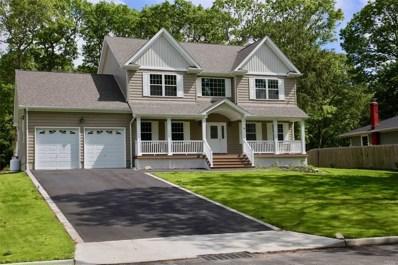 4 Council St, Lake Grove, NY 11755 - MLS#: 3165762
