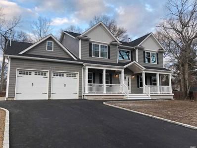 Lot 1 Ivory St, Lake Grove, NY 11755 - MLS#: 3165764
