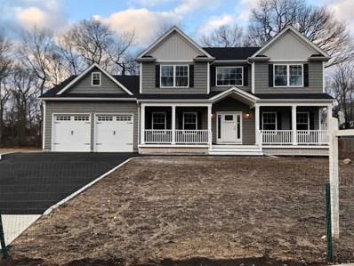 Lot 2 Ivory St, Lake Grove, NY 11755 - MLS#: 3165765