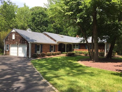 520 Long Beach Rd, Nissequogue, NY 11780 - MLS#: 3165801