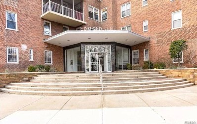 3135 Johnson Ave UNIT 10F, Riverdale, NY 10463 - MLS#: 3165924