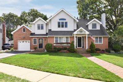 204 Fox Ct, Merrick, NY 11566 - MLS#: 3165941