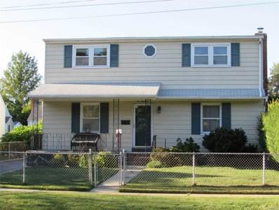 214 10th St, Hicksville, NY 11801 - MLS#: 3165956